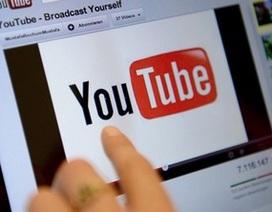 """""""Gangnam Style"""" mất """"ngôi vương"""" sau 5 năm thống trị trên Youtube"""