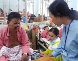 Vụ tai nạn 6 người chết: Chuyển 6 người trọng thương lên Chợ Rẫy