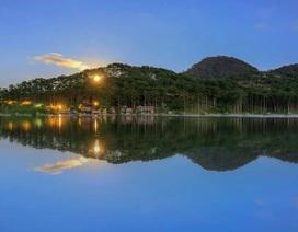 Hồ Tuyền Lâm - Đà Lạt trở thành Khu Du lịch quốc gia