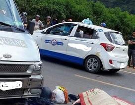 Một phượt thủ tử nạn trên đường lên Đà Lạt