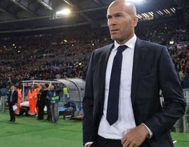 Đại chiến Real Madrid-Barcelona: Chân mệnh thiên tử của Zidane