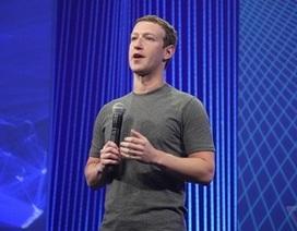 CEO Facebook sắp nhận bằng đại học Harvard sau 12 năm bỏ học