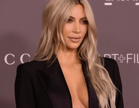 Kim Kardashian đón con thứ 3 nhờ phương pháp mang thai hộ
