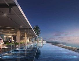 Regent Residences Phu Quoc: Cú huých 2018