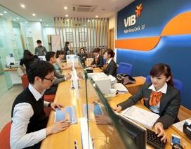 VIB dành tặng hơn 7 tỷ đồng quà tặng cho khách hàng gửi tiết kiệm