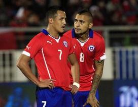Nhật ký chuyển nhượng ngày 24/1: MU dùng Sanchez lôi kéo Vidal