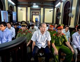 Đại án VNCB: Nhân viên TPBank kêu oan, cho là chỉ làm theo chỉ đạo