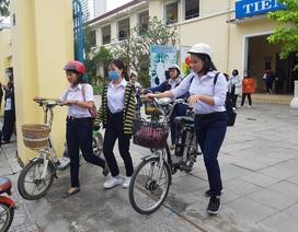 """Lộ đề thi lớp 12 ở Khánh Hòa: Giáo viên """"tuồn"""" đề trước cho học sinh dạy kèm"""