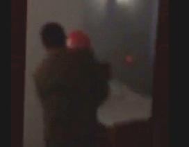 Chủ tịch xã bị tung clip vào nhà nghỉ với nữ cán bộ