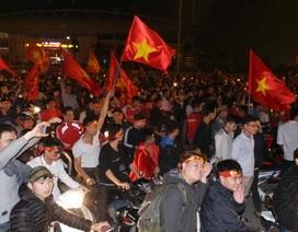 Bộ Công an: Không để xảy ra đua xe sau trận chung kết của U23 Việt Nam