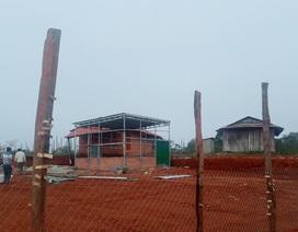 Đắk Nông: Nhức nhối tình trạng ngang nhiên mua bán, dựng nhà trên đất lâm nghiệp!