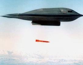 Mỹ chuẩn bị tấn công phủ đầu căn cứ hạt nhân Triều Tiên?