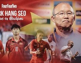 """HLV Park Hang Seo: """"Cầu thủ Việt Nam không biết họ ngang tầm Nhật Bản, Hàn Quốc"""""""