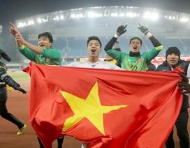 Sắm Smart TV mới ngắm U23 Việt Nam rõ hơn trong trận chung kết