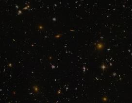 Tìm ra cách thức mới xác định sự sống ngoài Trái Đất