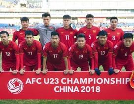U23 Việt Nam đổi giờ bay, về nước sớm sau trận chung kết