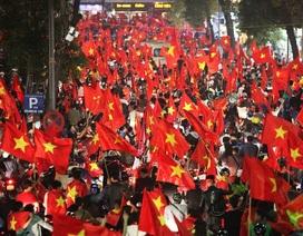 Triệu trái tim hướng về U23 Việt Nam