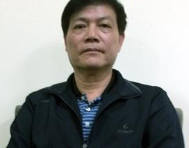 Bắt nguyên Chủ tịch HĐTV Tập đoàn Công nghiệp tàu thủy Việt Nam Vinashin