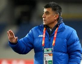 """HLV U23 Uzbekistan: """"Vũ khí của U23 Việt Nam chính là hàng phòng ngự"""""""