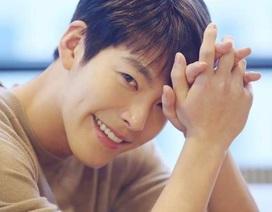 Nam diễn viên bị ung thư Kim Woo Bin giờ thế nào?