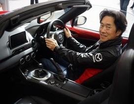 Có hay không việc Mazda sáp nhập vào Toyota?