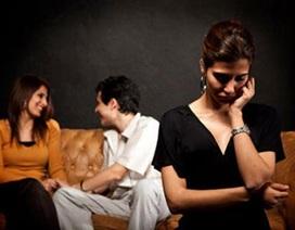 Cứu vãn hôn nhân khi bị phát hiện ngoại tình