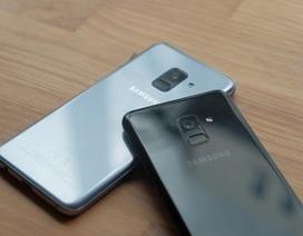 """Galaxy A - """"nền móng"""" của kỷ nguyên smartphone cận cao cấp"""