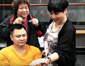 """Các Táo """"bốc quẻ"""" cho chung kết U23 Việt Nam"""