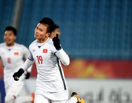 U23 Việt Nam giành danh hiệu fair-play của giải U23 châu Á 2018