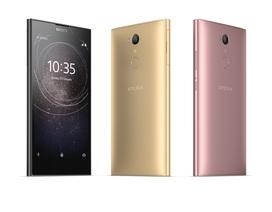 Sony chuẩn bị bán smartphone Xperia L2 giá 5,5 triệu đồng tại Việt Nam