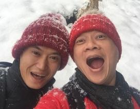 """BTV Quang Minh: """"Có hi vọng trận đấu vẫn diễn ra bình thường"""""""