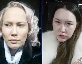 Người phụ nữ bị bắt vì rao bán trinh tiết của con gái 13 tuổi
