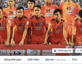 Facebook của các cầu thủ U23 Việt Nam đóng dấu chính chủ trước nạn lừa đảo