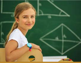 Thái độ tích cực quan trọng đối với trẻ trong toán học như thế nào?