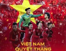 Nghệ sĩ khóc vì sự quả cảm của các tuyển thủ U23 Việt Nam