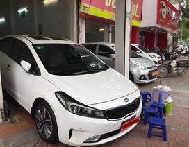 Dân quyết chờ xe miễn thuế, xe cũ ế sưng, đại lý đóng cửa đi xem U23 Việt Nam đá bóng