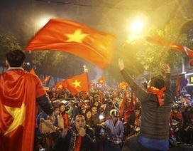 Những bài thơ lay động lòng người gửi tặng U23 Việt Nam