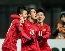 """Fox Sport: """"Quên chức vô địch đi, U23 Việt Nam đã thắng lớn"""""""