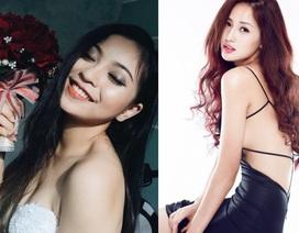 """Mai Phương Thúy bày tỏ """"sốc"""" với Bùi Tiến Dũng, bạn gái động viên Quang Hải"""