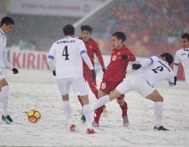 """HLV Lê Thụy Hải: """"Chúng ta đừng nghĩ sẽ dễ dàng vô địch Đông Nam Á"""""""