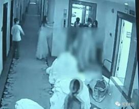 Phù dâu Trung Quốc bị ép uống rượu đến chết