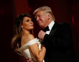 Đệ nhất phu nhân Mỹ lên tiếng về chuyện lùm xùm của chồng