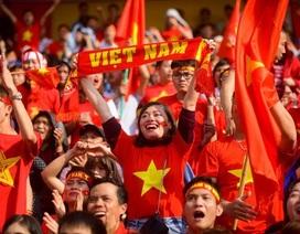 Cám ơn U23 Việt Nam - tâm sự của một ông chồng