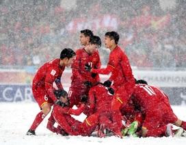 Báo giới châu Á ca ngợi tinh thần chiến đấu quả cảm của U23 Việt Nam