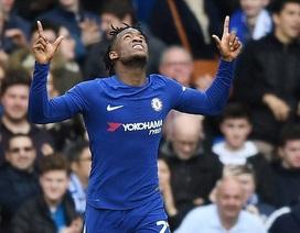 """Chelsea 3-0 Newcastle: Ngày của """"kép phụ"""" Batshuayi"""