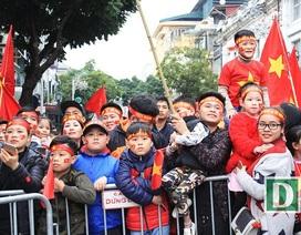 Những bài học tuyệt vời tôi dạy con từ đội tuyển U23 Việt Nam