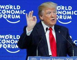 """Tổng thống Trump tự nhận là """"thiên tài"""""""