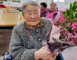 Mẹ HLV Park Hang Seo muốn sang Việt Nam thăm con