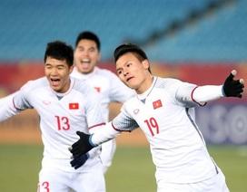 10 ngôi sao giải U23 châu Á đủ sức đá ở châu Âu: Ba đại diện U23 Việt Nam