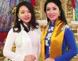 Thảo Ly giành giải Vàng Liên hoan Nghệ thuật Châu Á- Thái Bình Dương